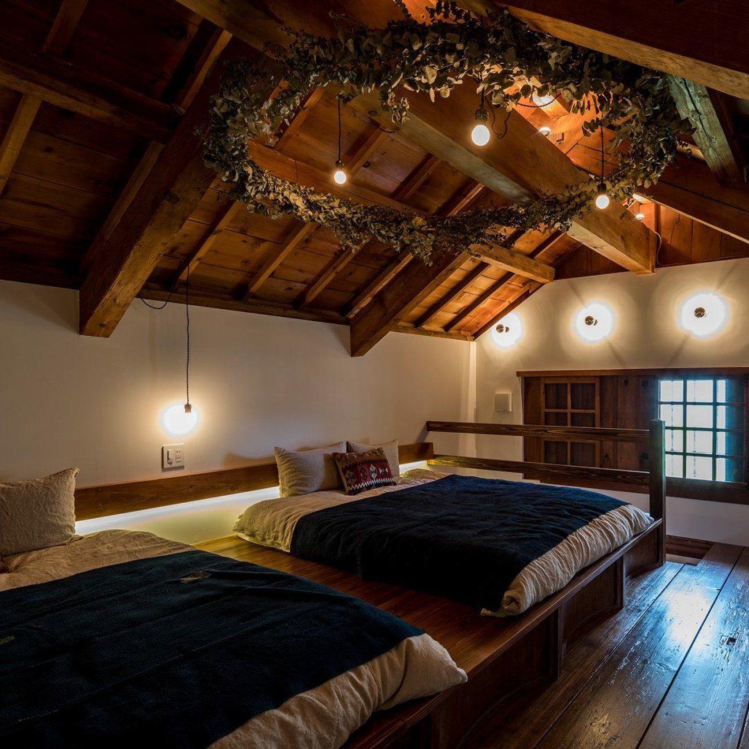 The Bath & Bed Hayama